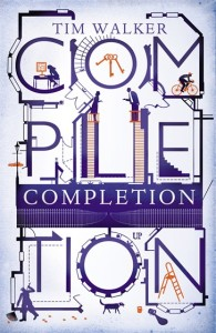 Completion cover